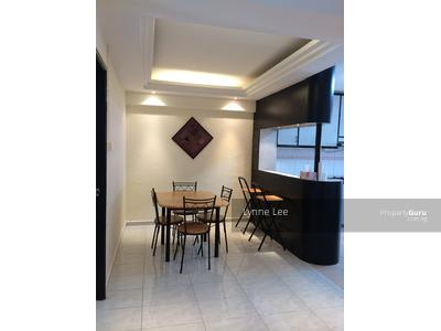 For Rent - 445 Sin Ming Avenue