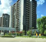 The Venue Residences and Shoppes