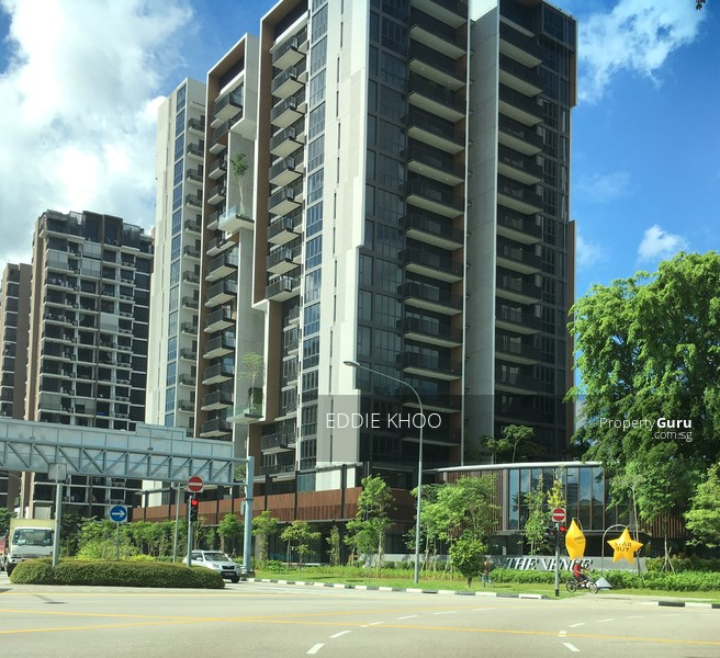 The Venue Residences And Shoppes, 6 Tai Thong Crescent, 1