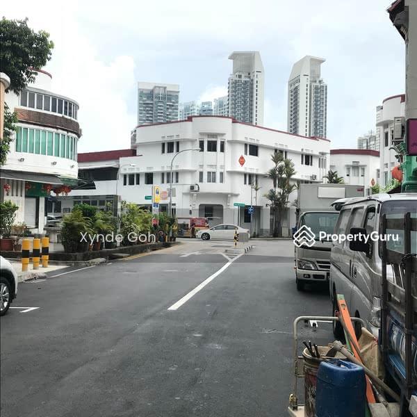 Tiong Bahru #100228868