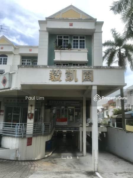 Yi Kai Court #100274298