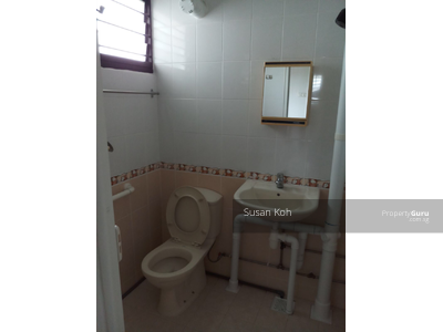 For Rent - BLk 512 Ang Mo Kio Ave 8