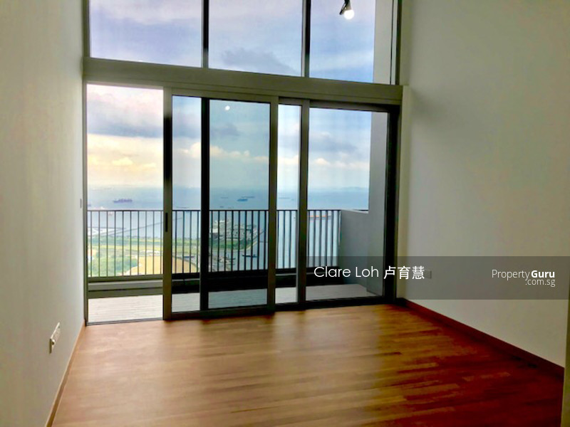 Marina 1 Brand New Penthouse For Sale #108078790