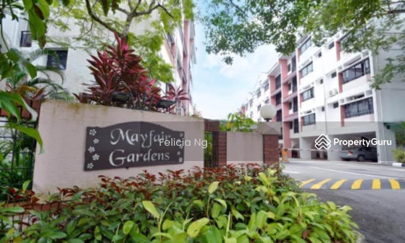 Mayfair Gardens #100656708