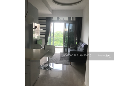 For Rent - Three Balmoral