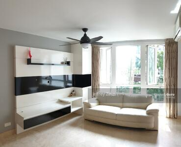 For Rent - Changi Rise Condo