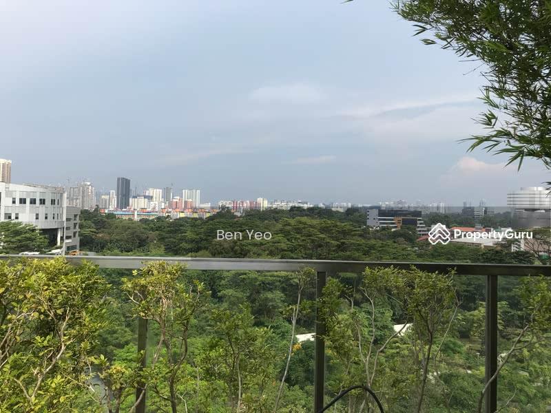 View fm Balcony