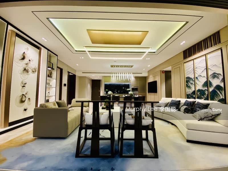 ✔ Designed by Award Winning Architect Paul Noritaka Tange Fix Showroom Viewing: (+65) 8838 1388!