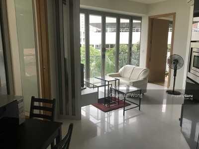 For Rent - Vivace