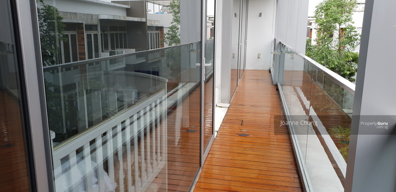 Seletar Park Residence #101110136