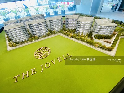 For Sale - The Jovell