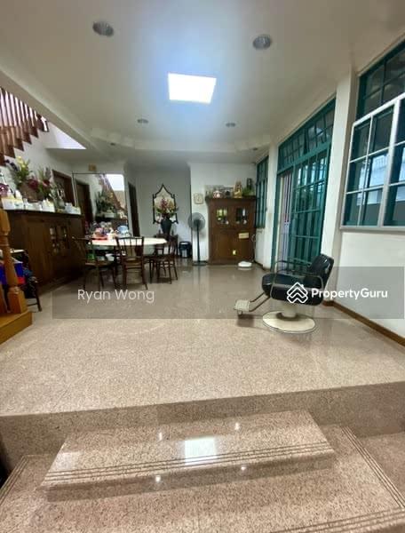 Jalan Punai Corner Terrace #130240594