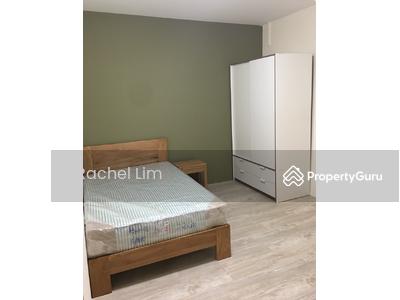 For Rent - Pocket Rooms (Dunlop/Rowell/Desker)