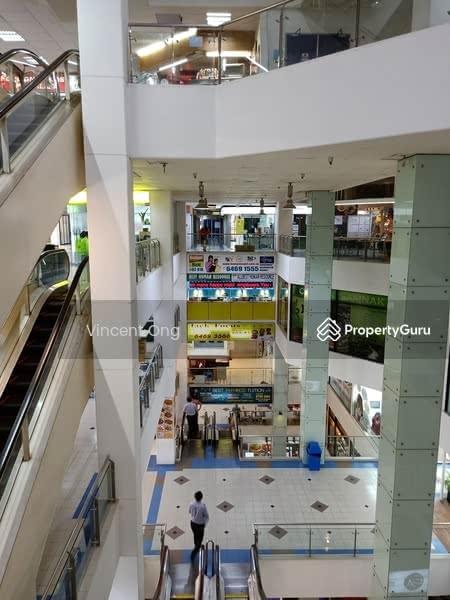 Bukit Timah Shopping Centre #110300834