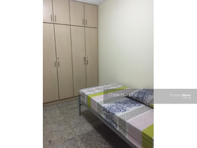 For Rent - 121A Kim Tian Place