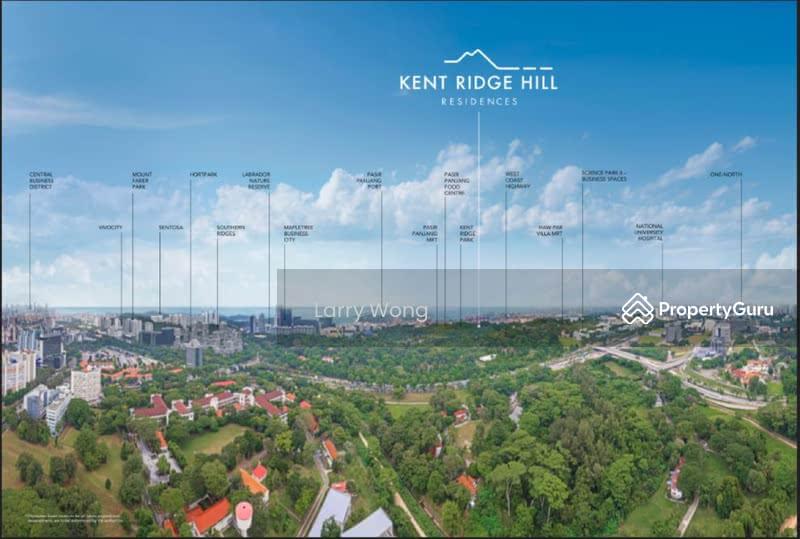 Kent Ridge Hill Residences #102022968