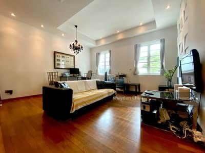 For Sale - D09 1 Bedroom Conservation Apartment For Sale @ Kim Yam Rd (Somerset / Fort Canning MRT)