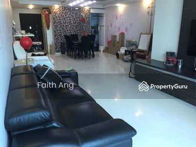 For Rent - 192 Punggol Central