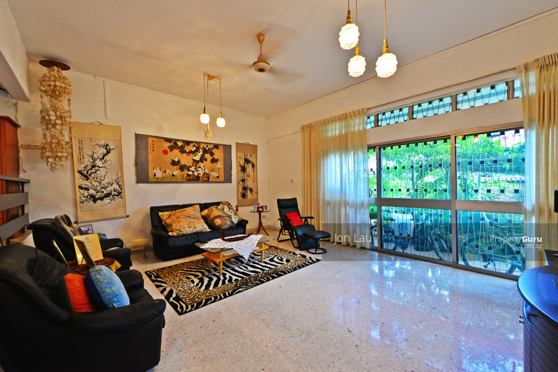 ★ CHARMING 2 STY SEMI-D / 12M WIDE FRONTAGE BESIDE PARK ★ #107872136