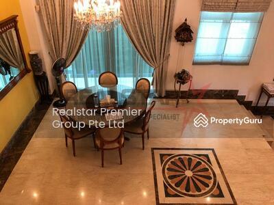 For Sale - Goodman vicnity Beautiful Semi-Detached House $6. 38M nego!