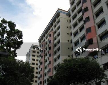 For Rent - 448 Bukit Panjang Ring Road