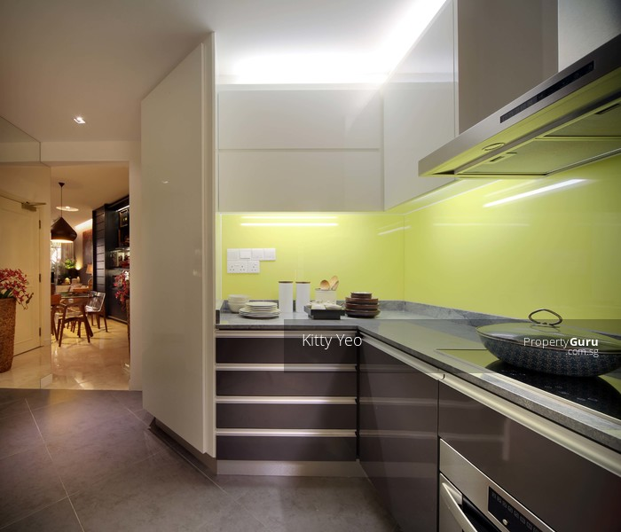 Villa Marina, 21 Jalan Sempadan, 3 Bedrooms, 1625 Sqft