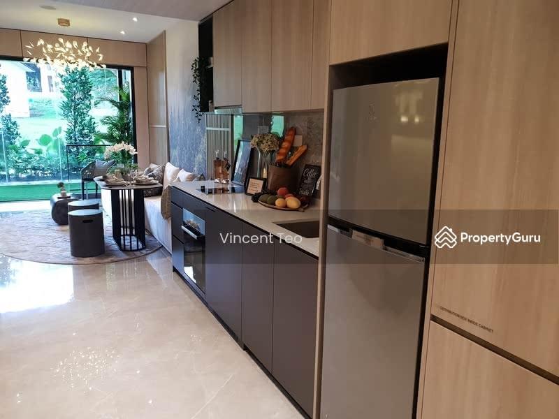 Kitchen Appliances Furnished