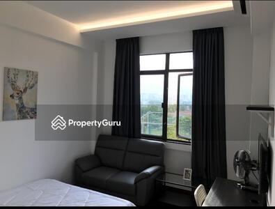 For Rent - Beautiful Studio Suite @ Chinese Garden MRT