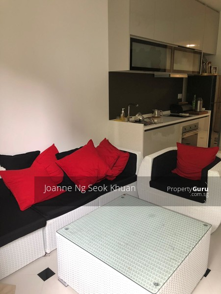 RARE Sophia Hills 2 Bedroom Dual-Key Condo For Rent In Singapore  Near  Dhoby Ghaut & Bencoolen MRT