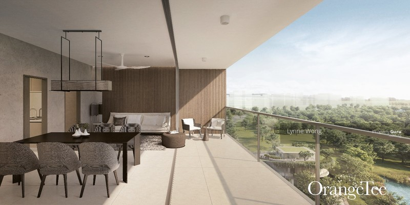 The Woodleigh Residences #102958998