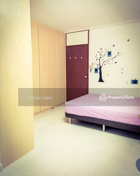 For Rent - 227 Choa Chu Kang Central
