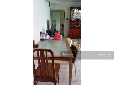 For Rent - 249 Compassvale Road