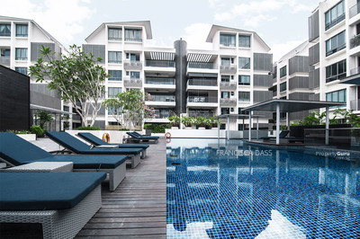 For Sale - St Patrick's Residences