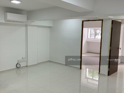 For Rent - 21 Ghim Moh Road