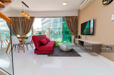 For Sale - Suites at Orchard