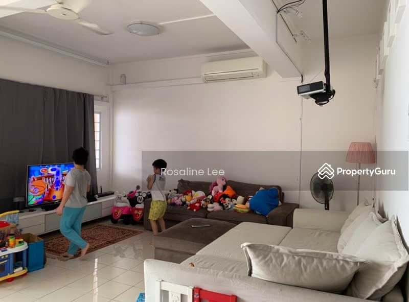 Katong landed terrace houses #104800162