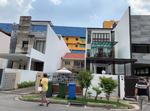 Katong landed terrace houses