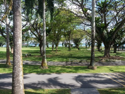 For Sale - Seafront Pasir Ris 999 years lease Bunglow