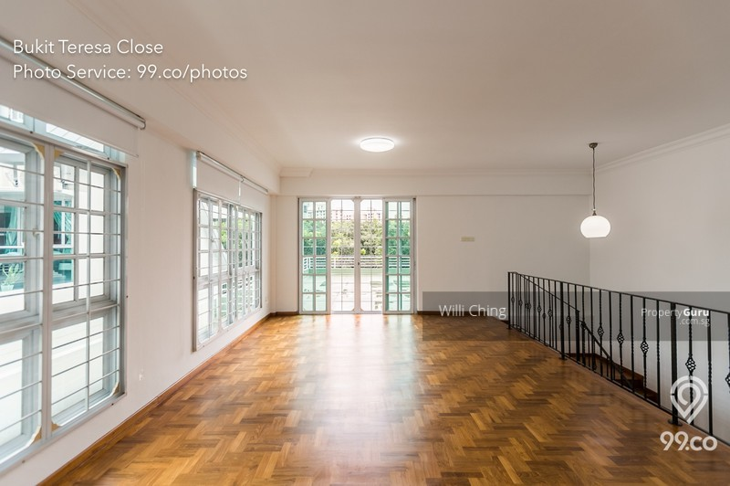 **Renovated Spacious 3-Sty Semi-D near Mount Faber!** #104901322