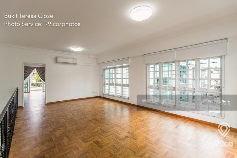 **Renovated Spacious 3-Sty Semi-D near Mount Faber!** #104901324
