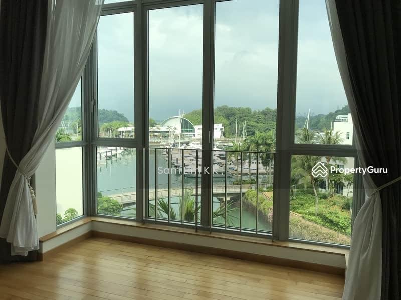 Caribbean at Keppel Bay #129338422