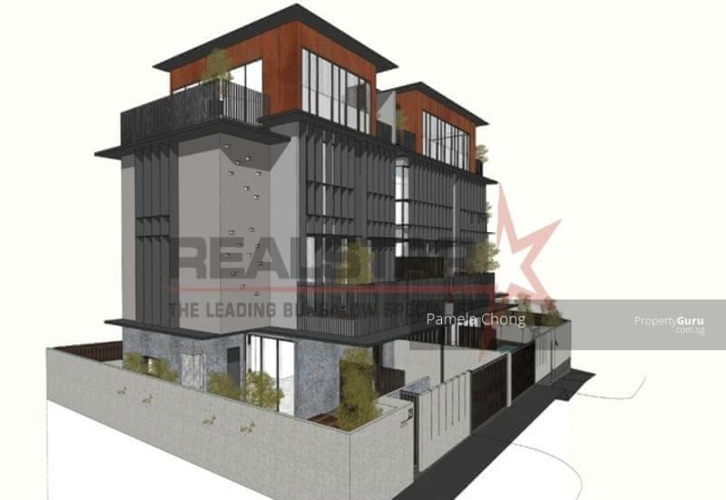 ⭐️METICULOUSLY CRAFTED BRAND NEW SEMID W ATTIC+ BASEMENT LIFT/POOL! NEAR AMENITIES,CALL PAM 90228600 #128745588