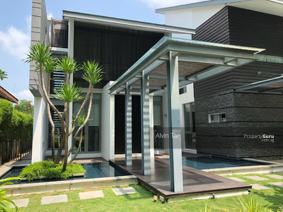 For Rent - **Luxurious Cove Way Bungalow for Rent**