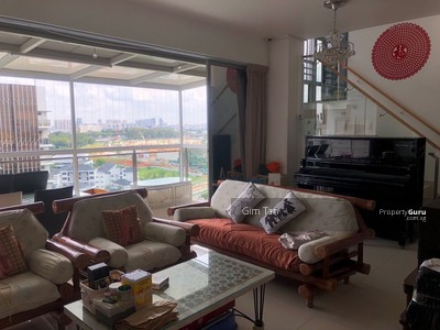 For Sale - Bartley Residences