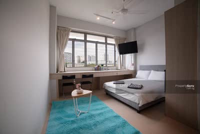 For Rent - private apartment near Jurong Point