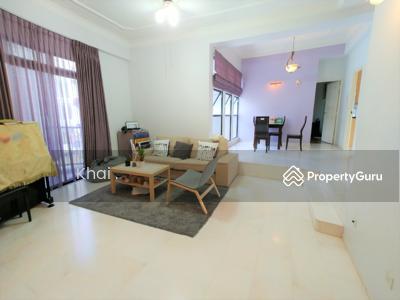 For Rent - Seraya Ville