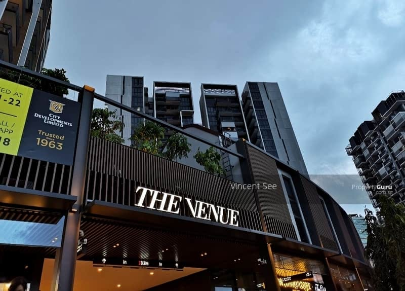 The Venue Residences and Shoppes #130096528