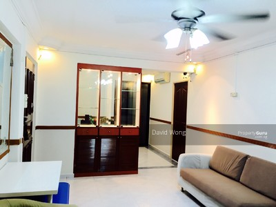 For Rent - 511 Jelapang Road