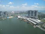 The Sail @ Marina Bay