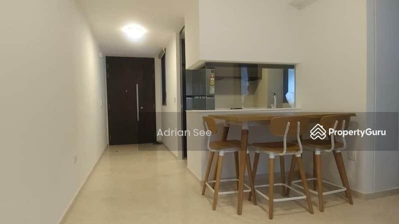 Adrian s new apartment